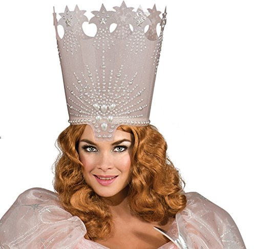 Rubie's 52856/125 Glinda Wig from Wizard of Oz Adult -