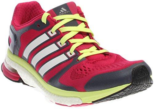 Adidas Adistar Boost Esm Kvinners Løpesko Rosa / Gul