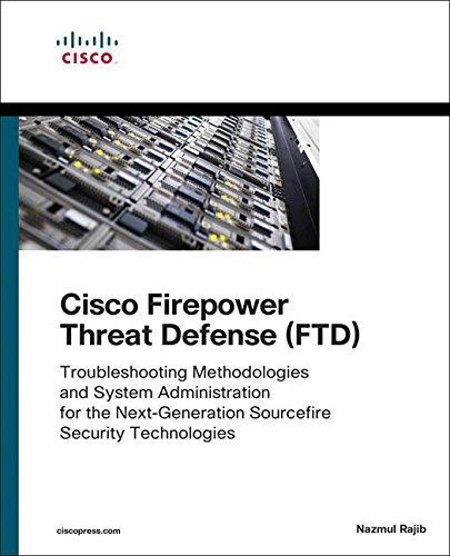 Cisco Firepower Threat Defense : Advanced Troubleshooting an