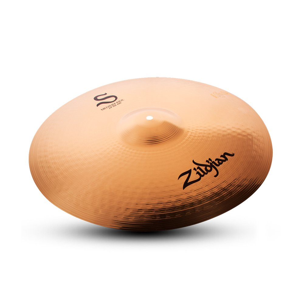 Zildjian 22 S Medium Ride Cymbal Avedis Zildjian Company S22MR