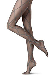 a50c03644425a Oroblu Fishnet Glamour and Coloured Tights-L/XL-Deep Colour Set ...