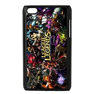 Ipod Touch 4 Phone Case League Of Legends F5A8409