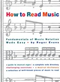 Best The Learning Company Books To Reads - How to Read Music: Fundamentals of Music Notation Review