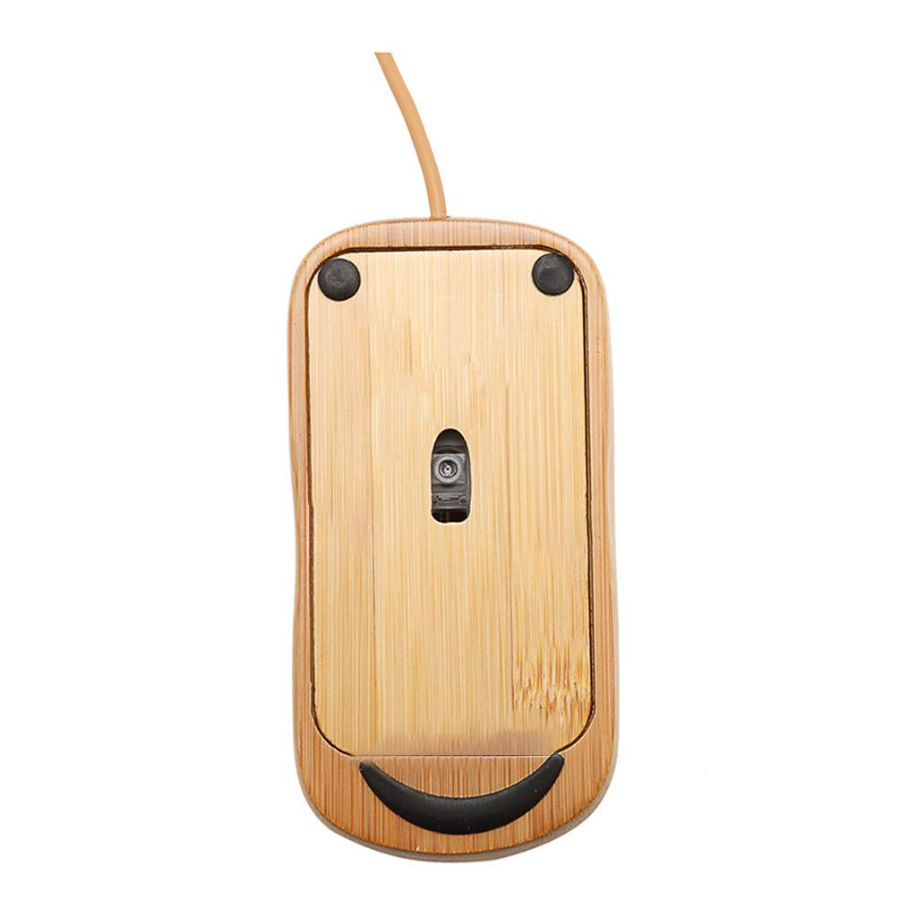 acction Bamboo Ecological Environmental Protection Anti-radiation Mouse