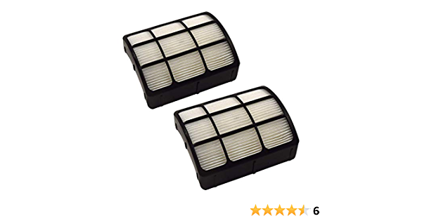 Universal Motorfilter Microfilter Electrolux D770 Filter Motorschutzfilter