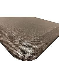 Anti Fatigue Floor Mat Static Free Non Slip Kitchen Mat Comfort Cushion Chef