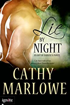 Lie by Night: An Out of Darkness novel by [Marlowe, Cathy]