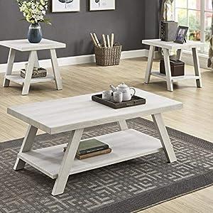 51w45qddz-L._SS300_ Beach & Coastal Living Room Table Sets