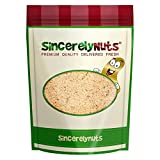 #8: Sincerely Nuts Hazelnut Flour Meal - Three Lb. Bag - Appetizing Flavours - Delectable Texture - Incredibly Nutritious - Guaranteed Quality - Kosher Certified