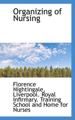 Download Organizing of Nursing PDF