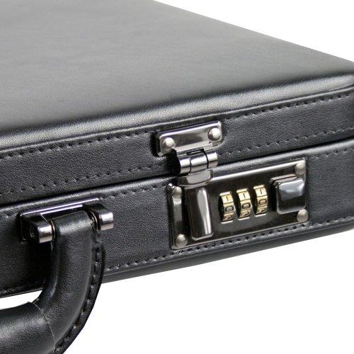 Dermata Aktenkoffer Leder 43,5 cm