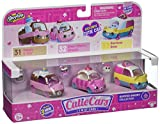 Cutie Car Spk Season 1 Bumper Bakery 3 Pack