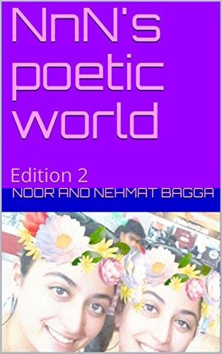 NnN's poetic world: Edition 2