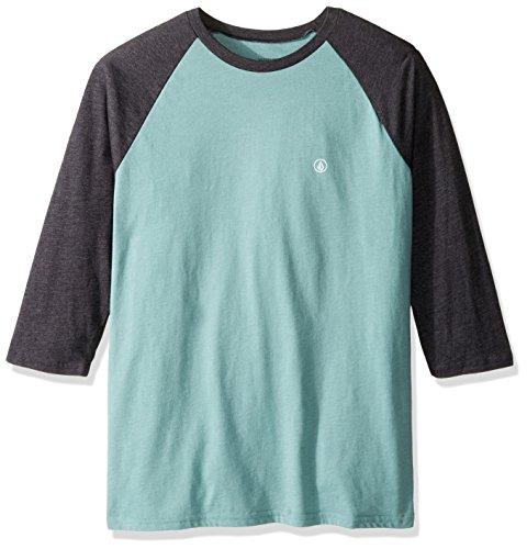 volcom-mens-solid-heather-3-4-sleeve-raglan-tee-sea-blue-x-large
