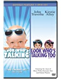 Look Who's Talking/Look Who's Talking Too (Bilingual) [Import]