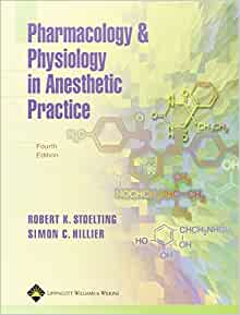 Pharmacology and physiology in anesthetic practice 9780781754699 pharmacology and physiology in anesthetic practice 9780781754699 medicine health science books amazon fandeluxe Gallery