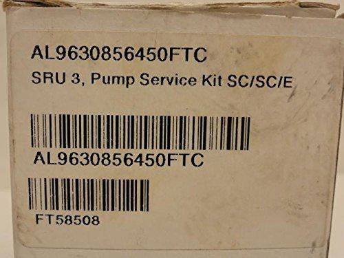 Alfa Laval AL9630856450FTC SRU 3, Pump Service Kit SC/SC/E