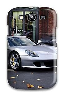 High Quality DanRobertse Lamborghini Walpaper Skin Case Cover Specially Designed For Galaxy - S3
