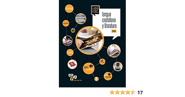 Lengua castellana y Literatura- Teoría y Práctica- 2º Bach. Somoslink - 9788414003466: Amazon.es: Berbel Rodríguez, José Juan, Maldonado Palmero, Gabriel, Pino Medina, Inmaculada del, Sánchez Vázquez, Mª Esperanza: Libros