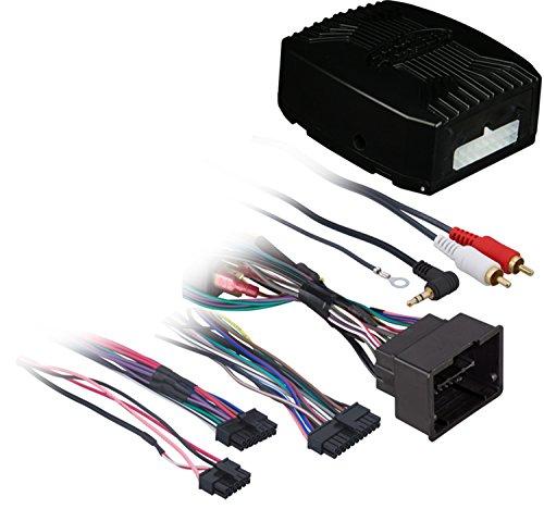 (Metra GMOS-044 44-Way Amp/Non Amp Interface )