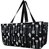 utility tote extra large - N. Gil All Purpose Open Top 23