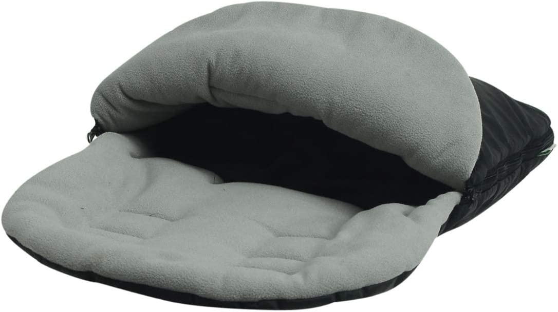 Footmuff//Cosy Toes Compatible with Chicco Echo Twin Grey