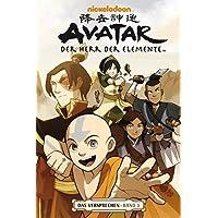 Avatar: Der Herr der Elemente - Das Versprechen, Band 1