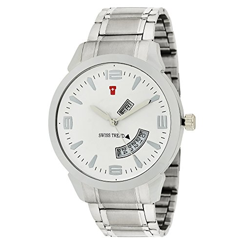 Swiss Trend Analogue Antique Robust Classi Watch for Man