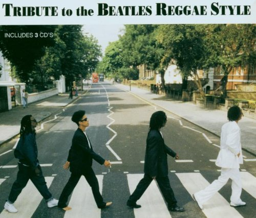 Tribute to the Beatles Reggae Style by Trojan