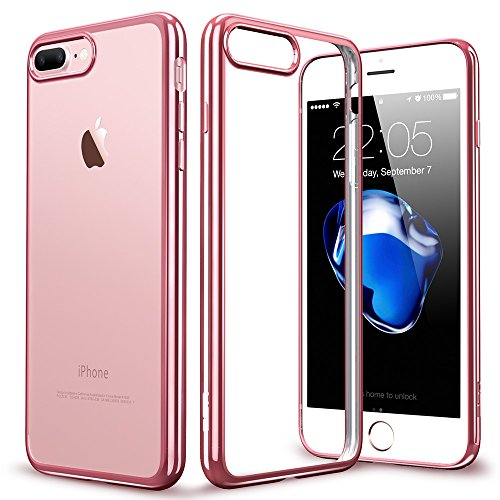 iPhone ESR Electroplating Bright Coloring