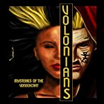 Mysteries of the Vondercrat: Volonians, Book 1 | Carlos Hardy,Christopher Edwards Jr.