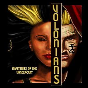 Mysteries of the Vondercrat Audiobook