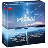 Sibelius: Great Performances [11 CD]