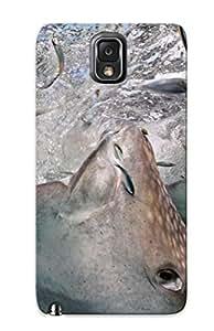 Storydnrmue Galaxy Note 3 Hard Case With Fashion *eky Design/ WhLRPA-1540-jbOSo Phone Case