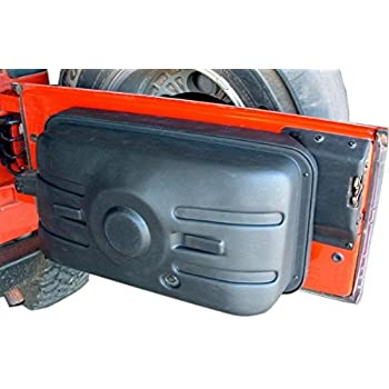 Amazon.com: Q-Logic Custom Subwoofer Box Jeep WRANGLER