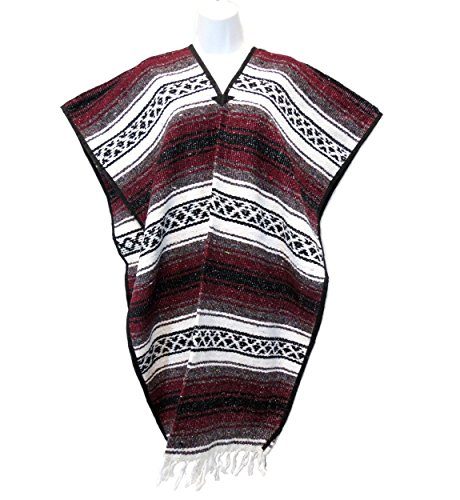 Mexican Poncho - Buy Online In UAE.