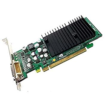 Tarjeta gráfica HP NVIDIA P283 0 X 8702 Quadro NVS285 DDR2 ...