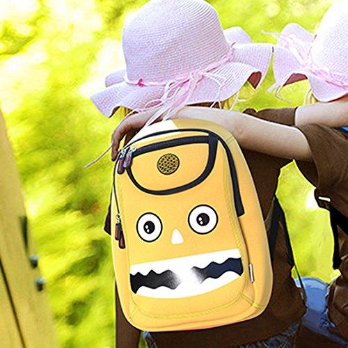 fascinatingly designed children's bag