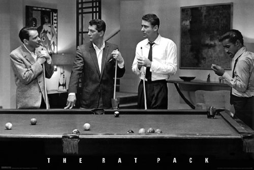 The Rat Pack 24