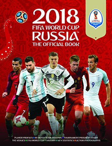 EBOOK 2018 FIFA World Cup Russia™ The Official Book<br />PPT