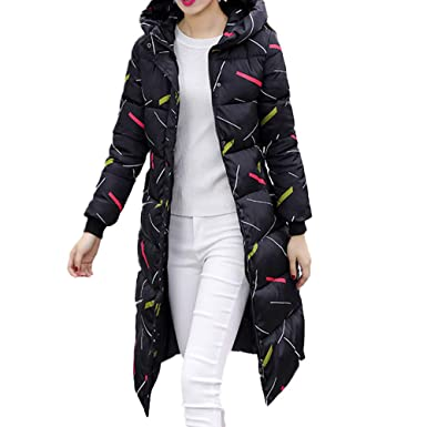 0d75185dc Image Unavailable. Image not available for. Colour: Moonuy Women's Coat ...
