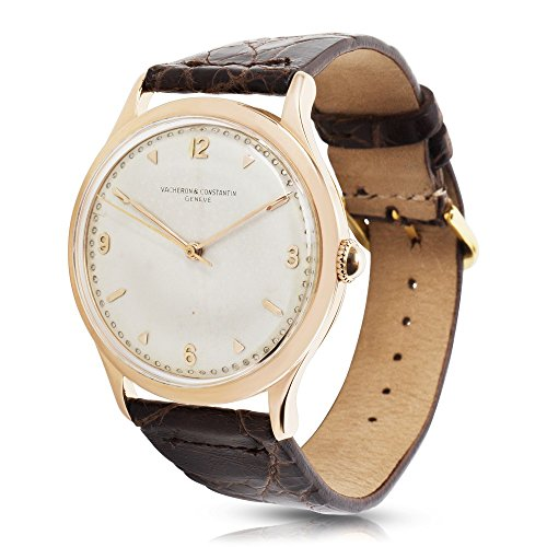 vacheron-constantin-classic-4625-mens-watch-in-18k-rose-gold-certified-pre-owned