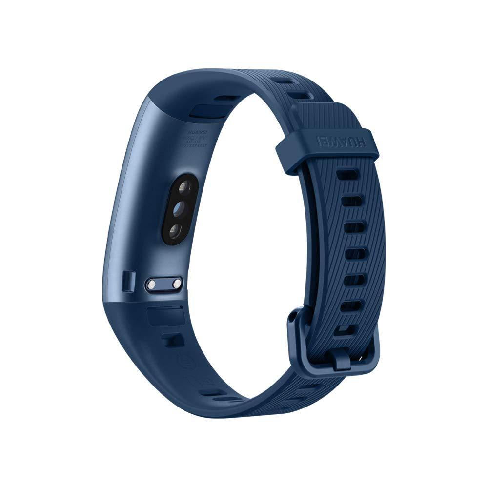 HUAWEI Band 3 Pro - Bracelet Connecté (GPS, Ecran tactile 0.95