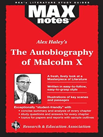 com the autobiography of malcolm x as told to alex haley digital list price 3 99