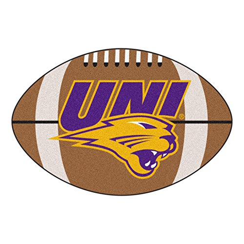 Northern Iowa Football Rug - Northern Iowa Football Rug 22