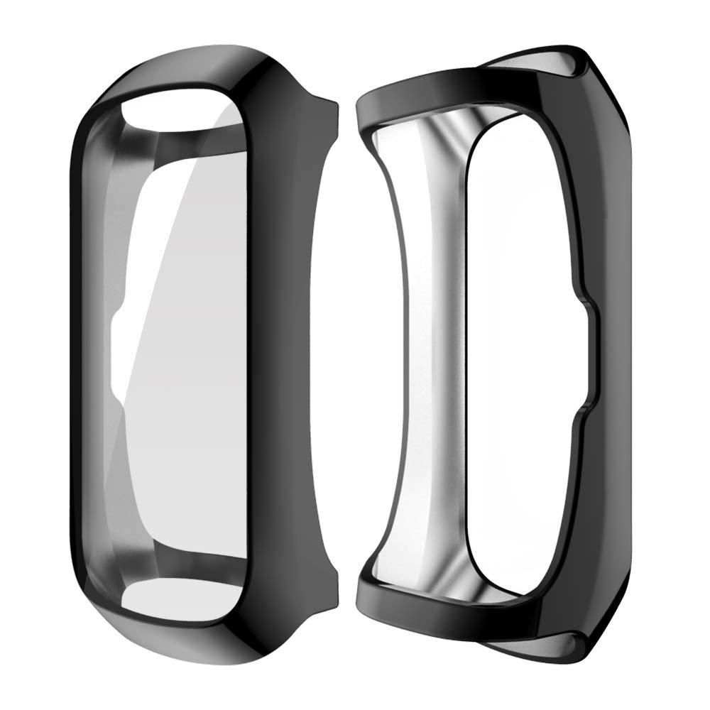 Protectores Para Reloj Samsung Galaxy Fit E Sm-r370 (grises)