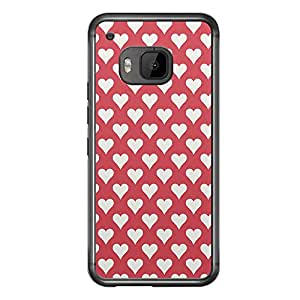 Loud Universe Samsung Galaxy Note 3 Love Valentine Files A Valentine 136 Transparent Edge Case - Purple