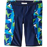 Speedo Big Boys' Echo Youth Jammer Swimsuit