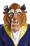 Disguise Beast Deluxe Adult Mask-