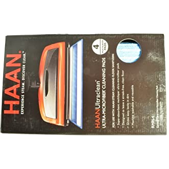 HAAN Steam Cleaner Sanitizer Pads